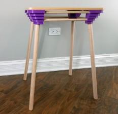 Riepir Table Bracket